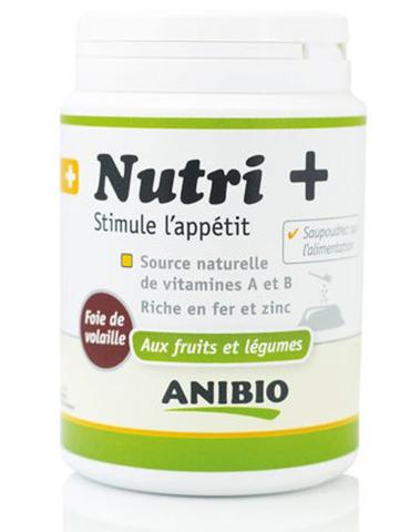Nutri +, Pour Appétit délicat Chiens et Chats