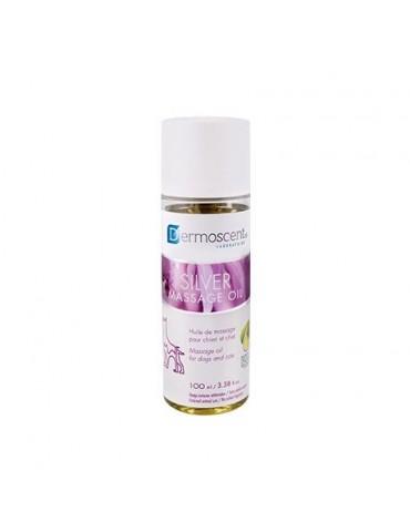 Silver Massage Oil, Douleurs Musculaires et Articulaires