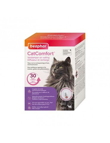 CatComfort Diffuseur et...