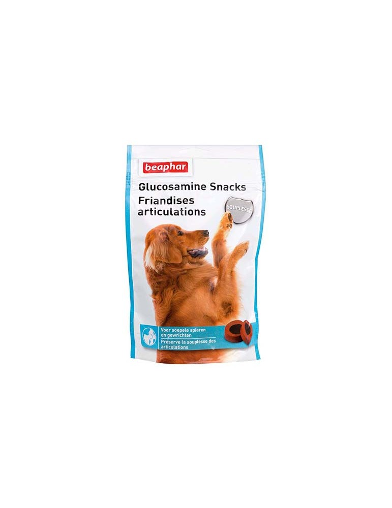 Sachets Friandises Articulations Chiens
