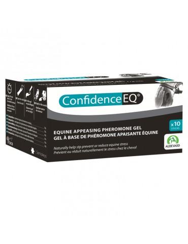 Confidence EQ Phéromones...