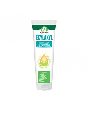 Ekylaxyl Gel à base d'Arnica