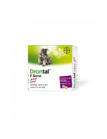 Drontal Chien
