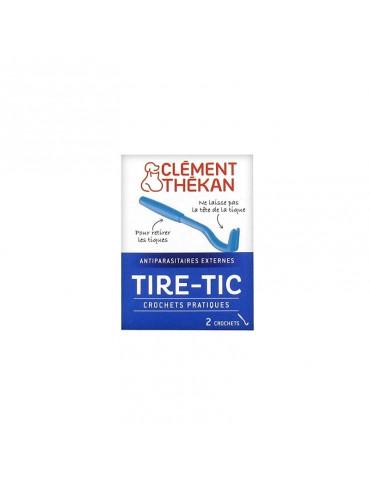 Tire-Tic Crochet