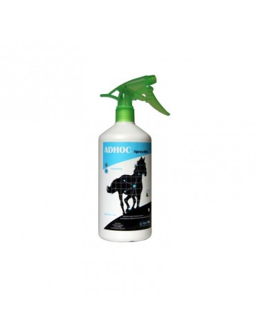 Adhoc Sprayable Insecticide 100 % Naturel