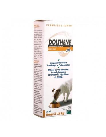 Dolthène S Vermifuge Chien...