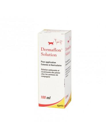 Dermaflon Solution Auriculaire