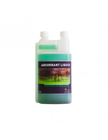 Absorbant Liquid Lotion...