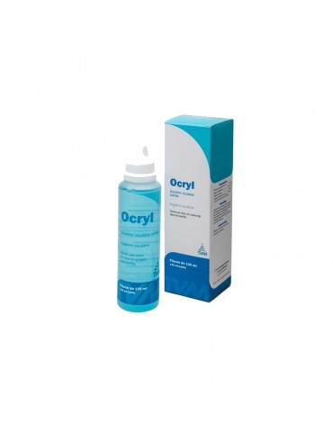 Ocryl Solution Oculaire