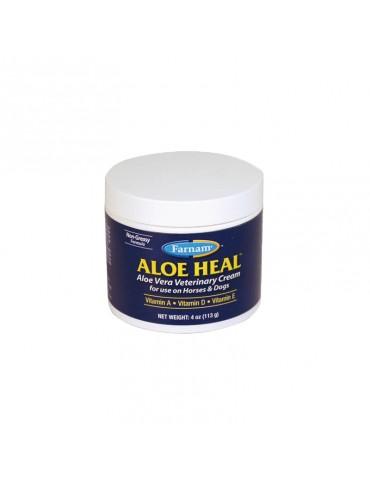 Aloe Heal Crème De Soin