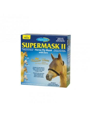 Super Mask II Avec Oreilles