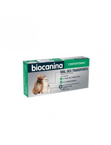 Mal Des Transports Biocanina