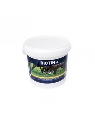 Biotin + Aliment minéral...