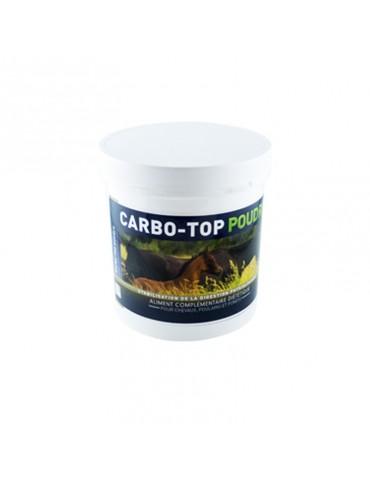 Carbo-Top Poudre