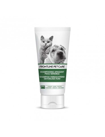 Frontline PetCare Shampoing...