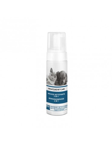 Frontline PetCare Mousse...