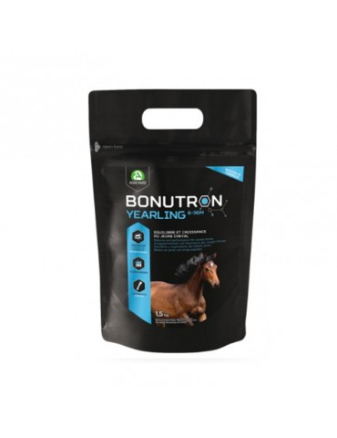 Bonutron Yearling 6-36 M...