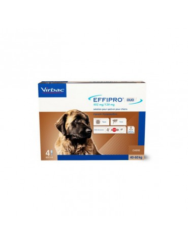 Effipro Duo Très Grand Chien