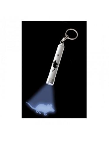 Porte clé Laser Souris