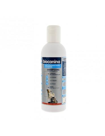 Shampoing Tétraméthrine BCN
