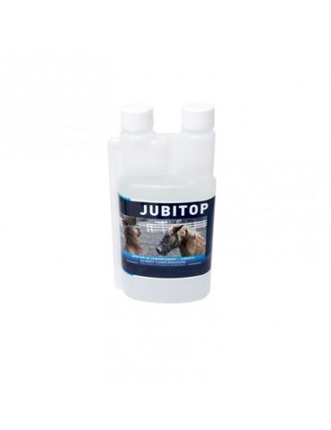 Jubitop Extrait De Plantes Pour La Jument