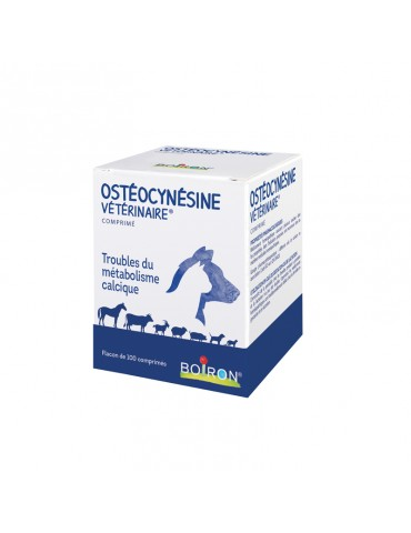 Ostéocynésine Vétérinaire...