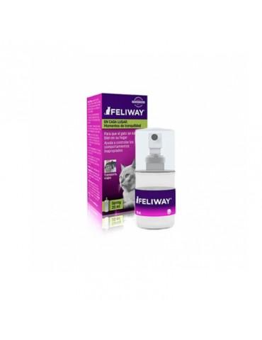 Feliway Spray Format Voyage