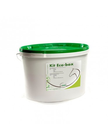 Kit Eco Box