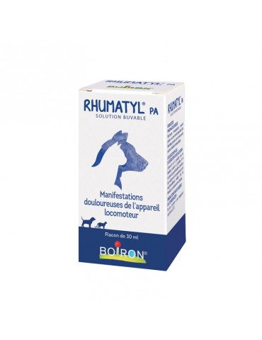 Rhumatyl PA Boiron