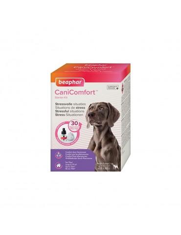 CaniComfort Diffuseur et Recharge à base de Phéromones pour Chiens