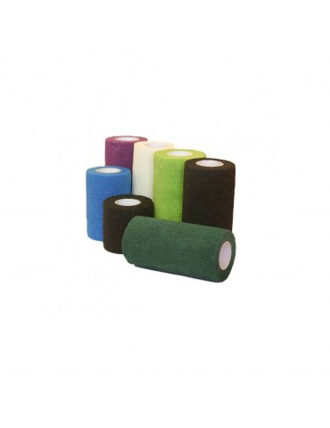 Bandes Cohésives Flex-on 7,5 cm x 4,5m