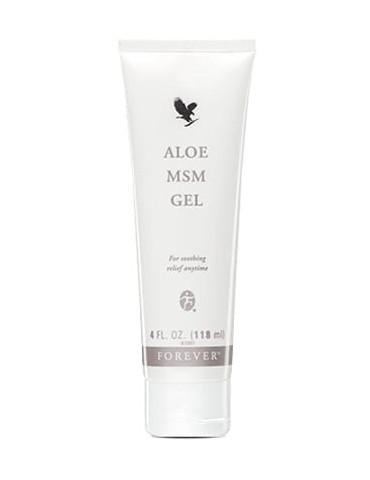 Aloe Horse MSM pour les...