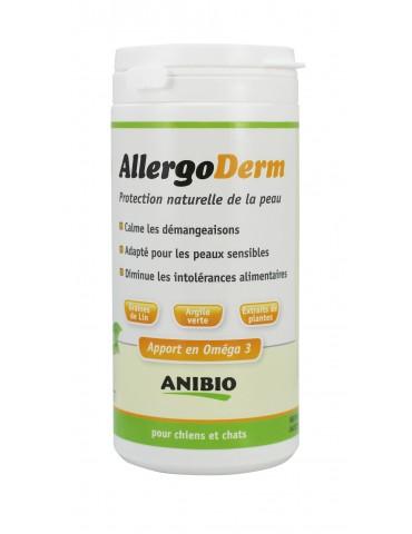 Allergoderm Protection Naturelle de la peau et du pelage