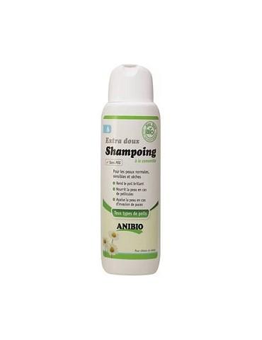 Shampoing Bio à L'Aloe Vera...