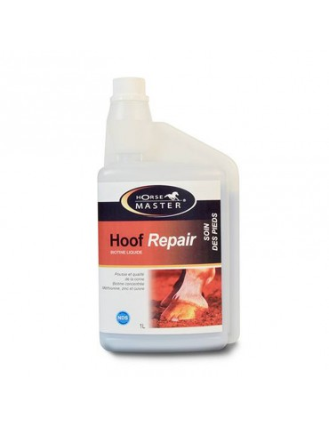 Hoof Repair Solution Pour...